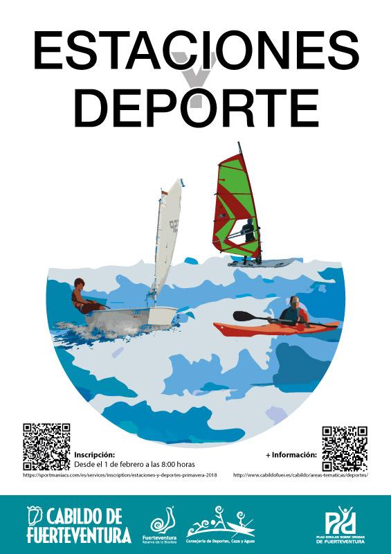 Cartel_EstacionesDeporte_Primavera2018