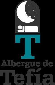 Logo_AlbergueTefia