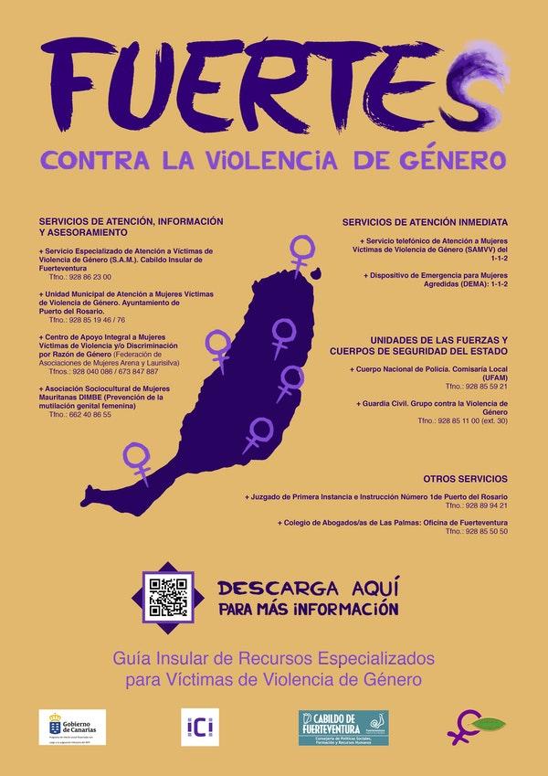 cartel_fuertes_vilencia_genero