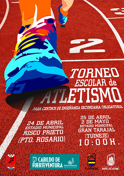cartel_torneo_escolar_atletismo_2019