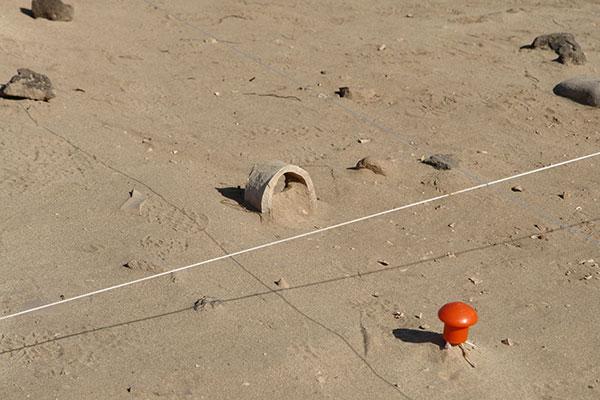 El Cabildo establece un plan para conservar los restos arqueológicos de Fuerteventura