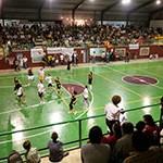 Memorial Ramón Castañeyra Góngora de Baloncesto 24 horas