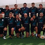 Rugby - Club de Rugby Mahoh