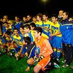 Torneo de Fútbol Base Playas de El Cotillo