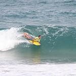 Campeonato de Surf y Body Board Garcey