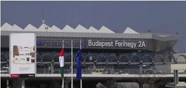 El gobierno canario saca a concurso una ruta a rea entre for Oficina turismo budapest