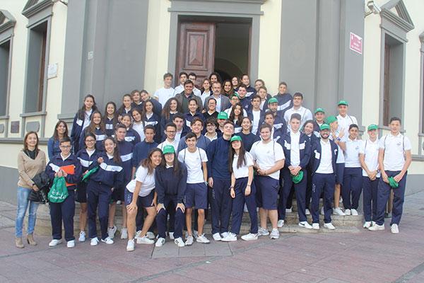 visita_colegio_sagrado_corazon_cabildo