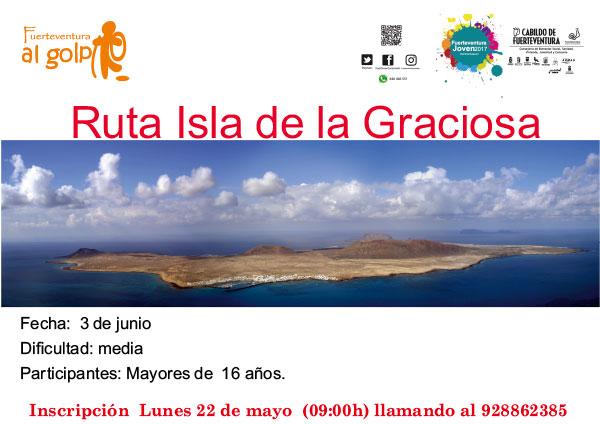 cartel_ruta_graciosa