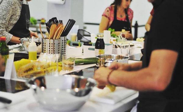 Cocina divertida para ni os y recetas para estudiantes en for Cocina divertida para ninos