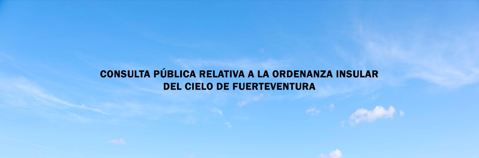Banner_OrdenanzaCielo