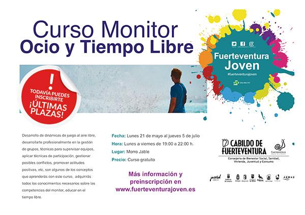 cartel_curso_monitor_tiempo_libre