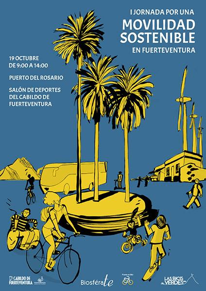 cartel_jornadas_movilidad_sostenible