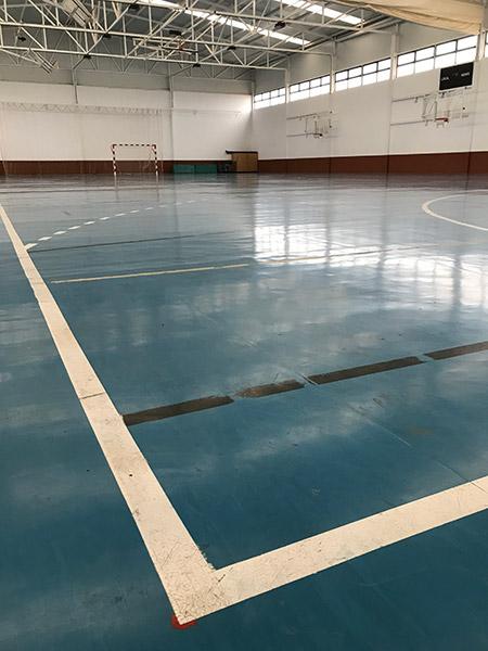 El Cabildo abre el plazo para solicitar el uso de las instalaciones dependientes de la Consejería de Deportes