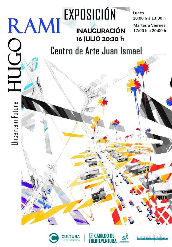 cartel_expo_hugo_rami