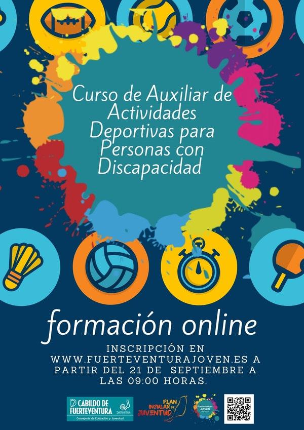 cartel_curso_aux_activades_deportivas_discapacidad