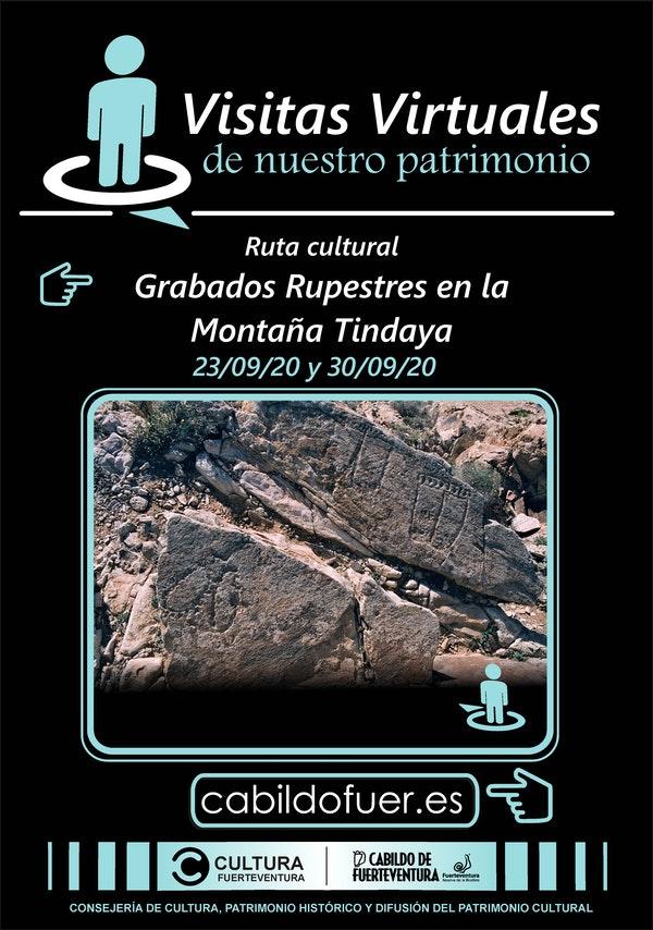 cartel_visita_virtual_tindaya